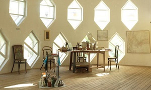 Hexagonal windows
