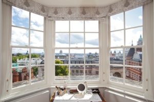 London Bay Sash Window