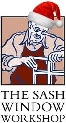 The Sash Window Workshop Christmas