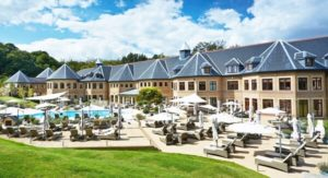 Pennyhill Park Bagshot