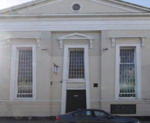 Bedford Hall Sash Windows, Worthing