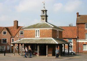 Market House Princes Risborough