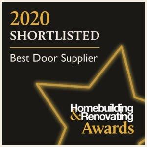 Best Door Supplier Shortlist