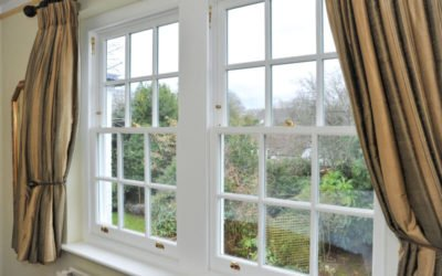 The Sash Window Workshop Featured in Period Living