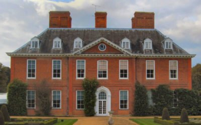 History, Architecture and Timber Windows in Westerham, Kent