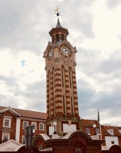 Epsom Clock Tower