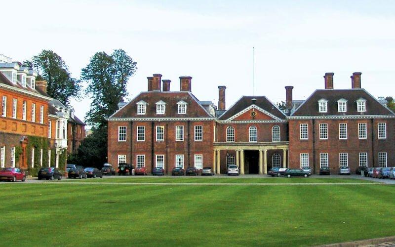 Marlborough College Sash Windows