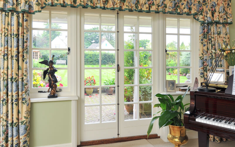 Surrey French Door and Windows
