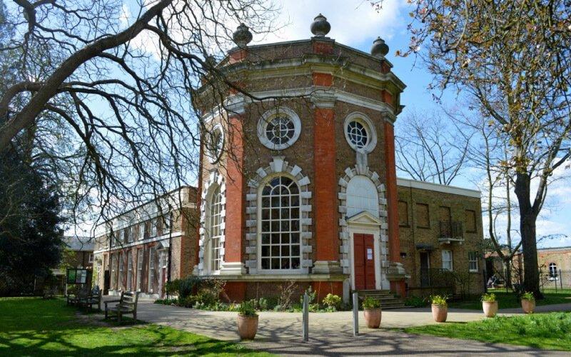 Notable Windows in Historic British Buildings