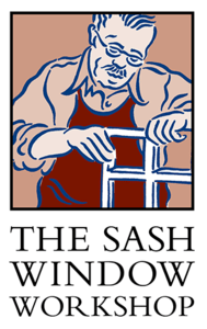 The Sash Window Workshop Logo