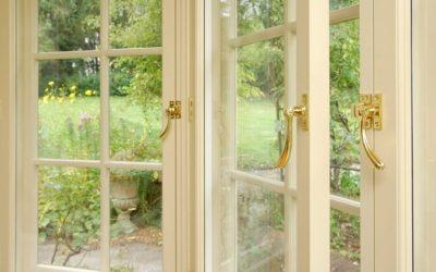 Secondary Glazing vs Double Glazing