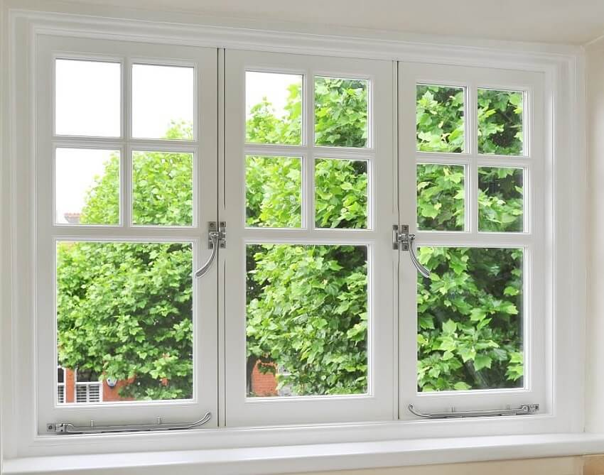 Made to Measure Casement Windows