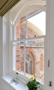Accoya Bespoke Window