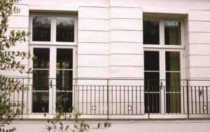 Belgravia French Doors
