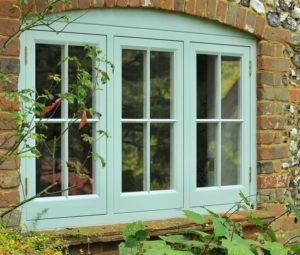 Buckinghamshire Casement Windows