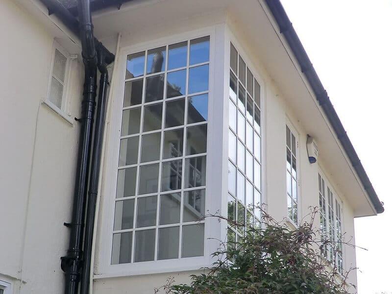Casement Feature Window Hertfordshire