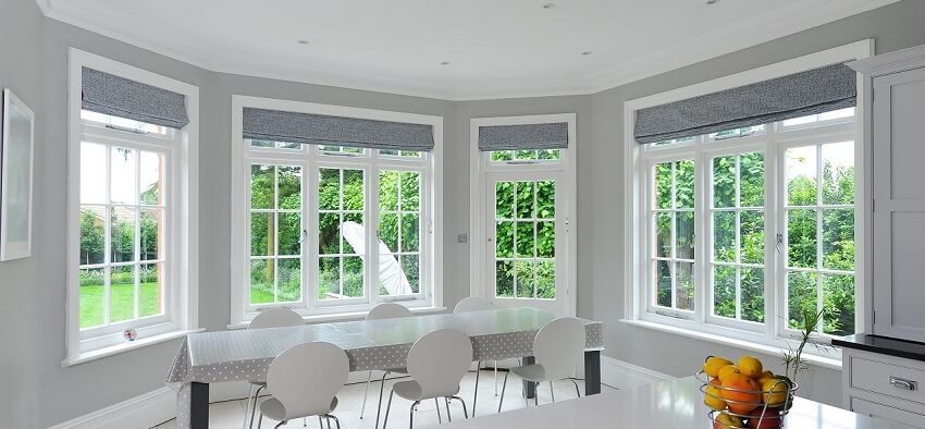 Casement Timber Windows