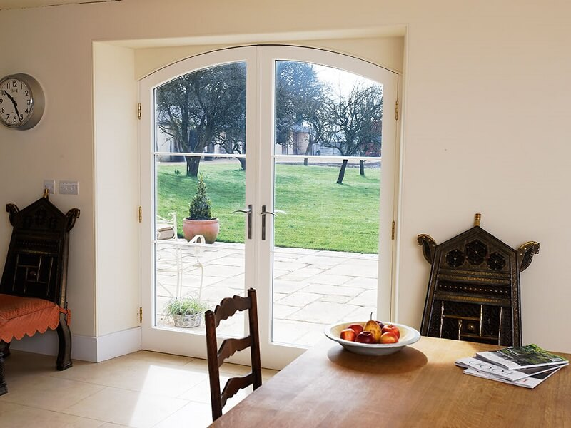 Made to Measure French Doors