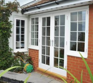 French Door Berkshire