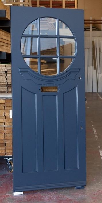 Front Door Manufacturer