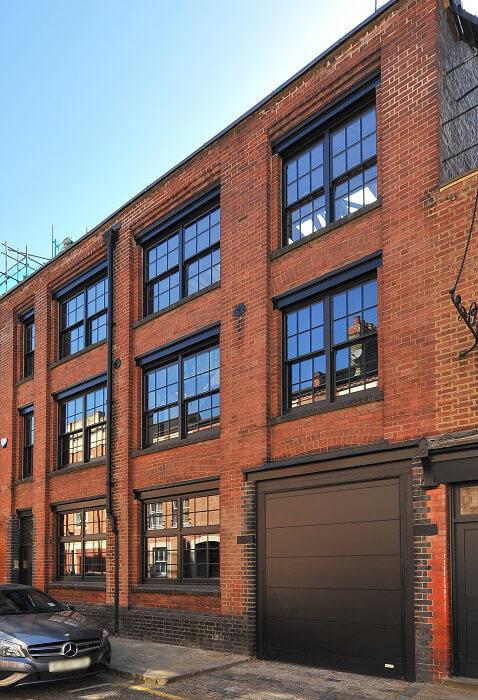 New Windows East London