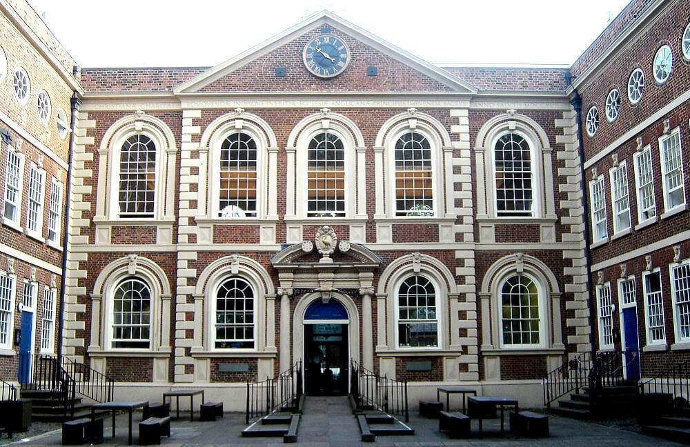 Queen Anne Architecture