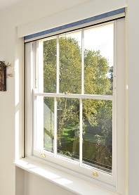 Repair sash window