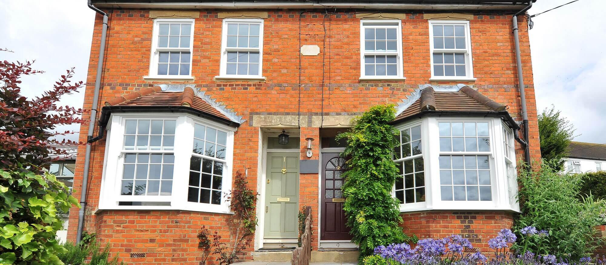 Timber Window and Door Case Studies