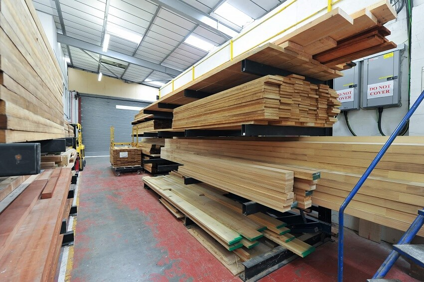 best timber for windows