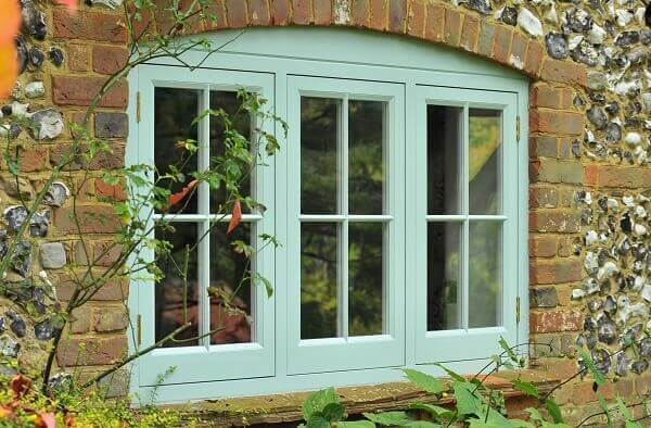 Bespoke casement windows Buckinghamshire