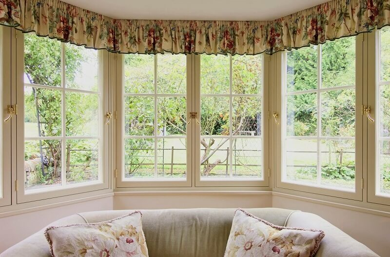 casement secondary glazing