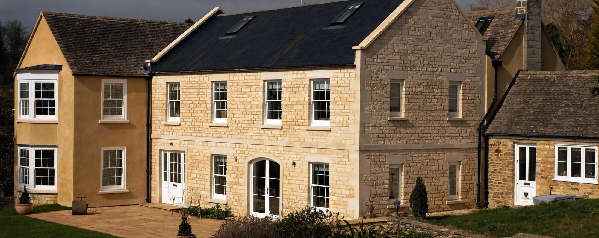 Timber Window and Door Gallery