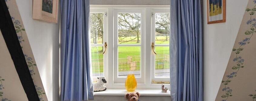 Heritage Glazing Timber Windows