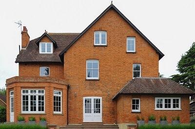 Hertfordshire timber windows