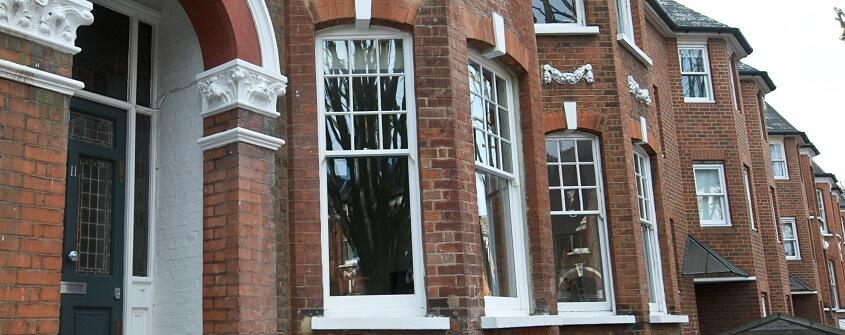 Islington windows