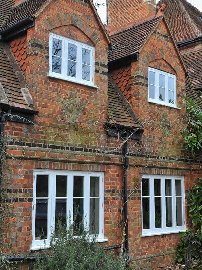 Listed Building Windows Berkshire