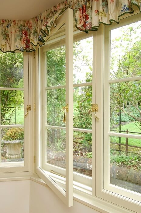 listed building secondary glazing