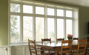 Timber casement windows by The Sash Window Workshop
