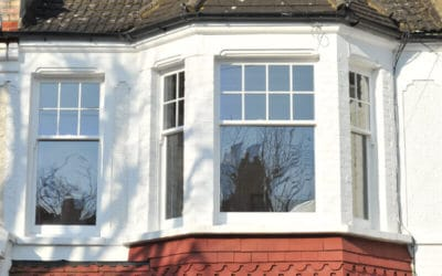 Sash Window Replacement Cost