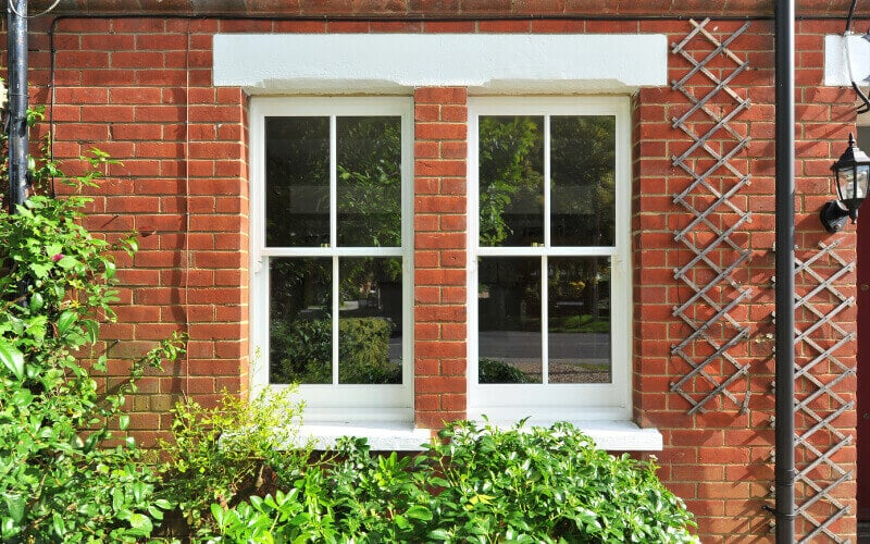 Kent Sash Windows