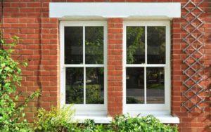New sash windows Surrey