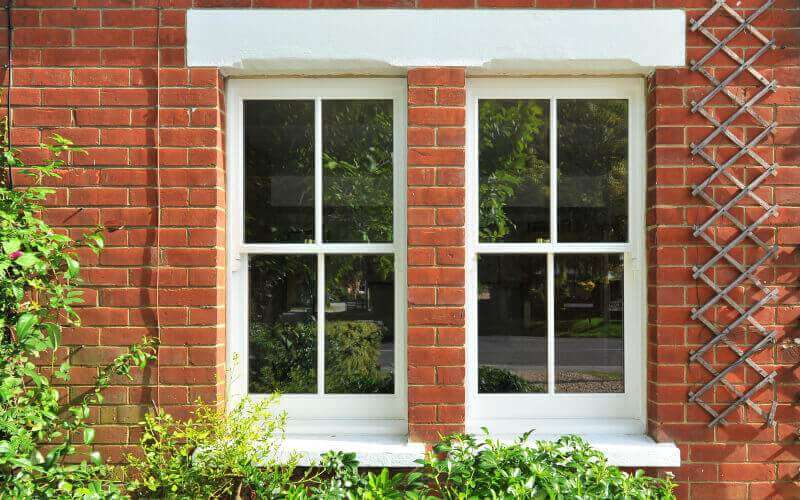 New sash windows Surrey