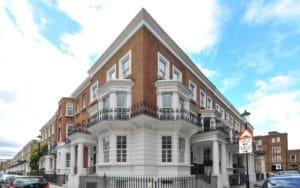 Period Home London