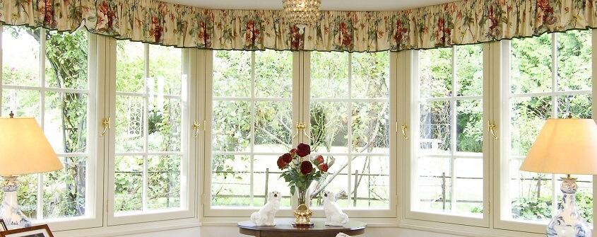 Secondary glazing Berkshire