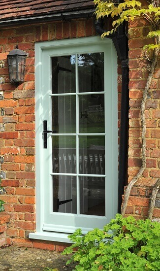 Single Back Door Buckinghamshire
