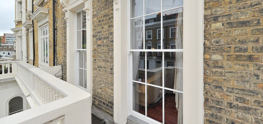 Westminster Sash Windows