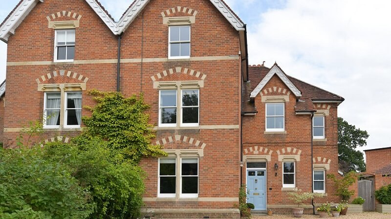 wiltshire new timber windows