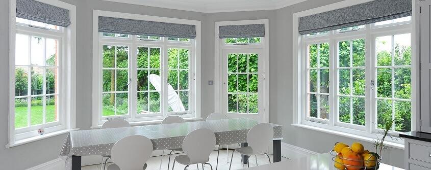 casement windows Hertfordshire