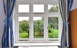 Replacement Timber Windows
