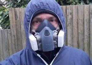 Installer PPE